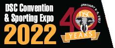 Logo for 2022 DSC Annual Meeting